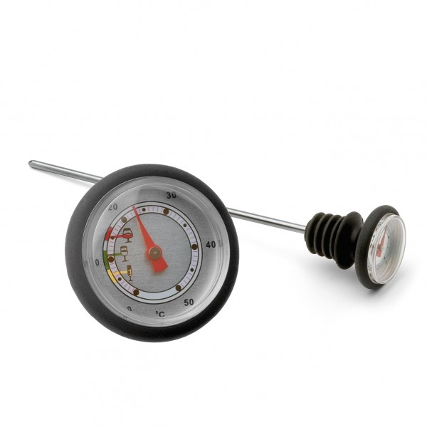 Wein-Thermometer